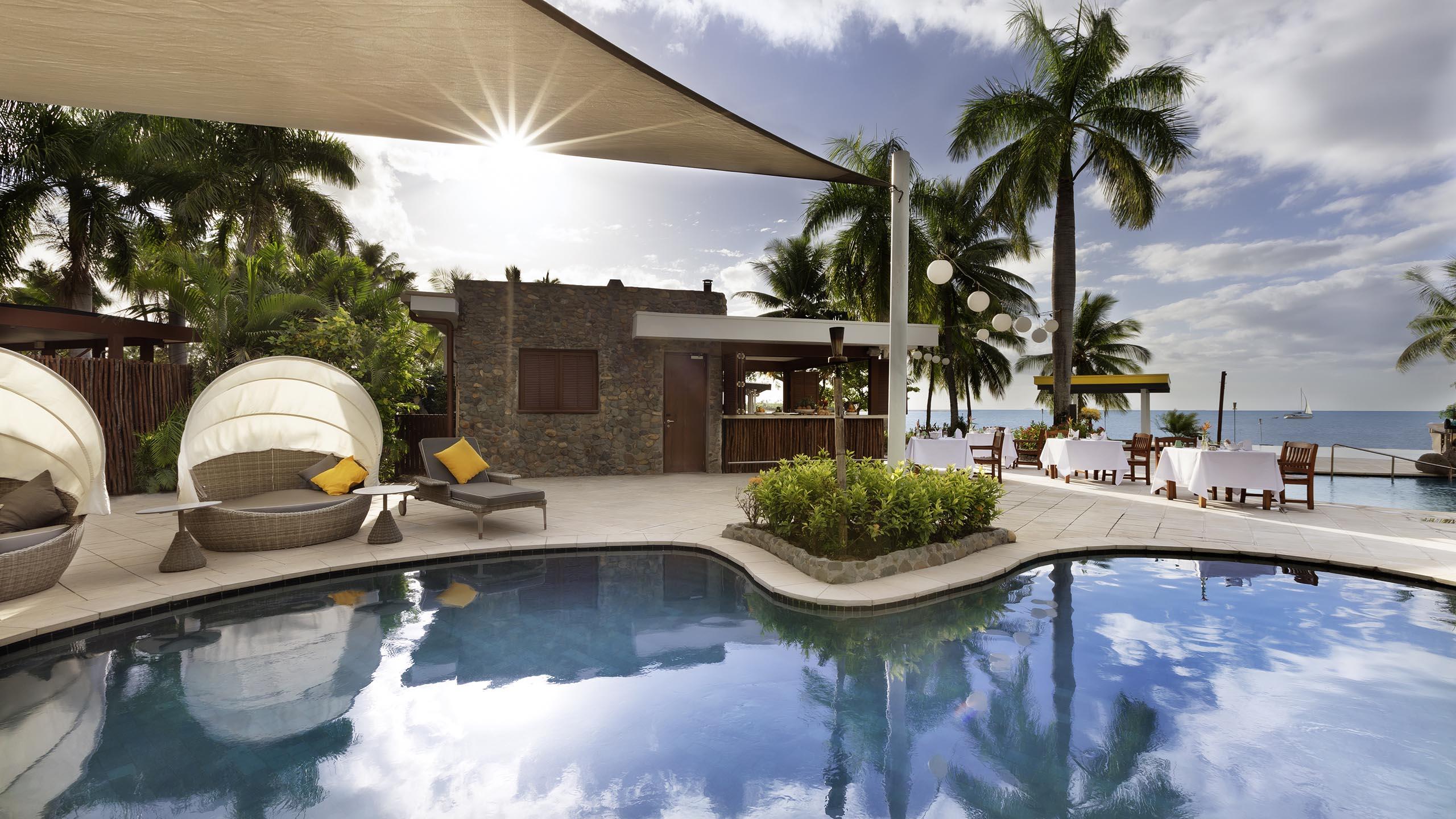 Hotel Sofitel Fiji Resort And Spa Denarau Island Fiji