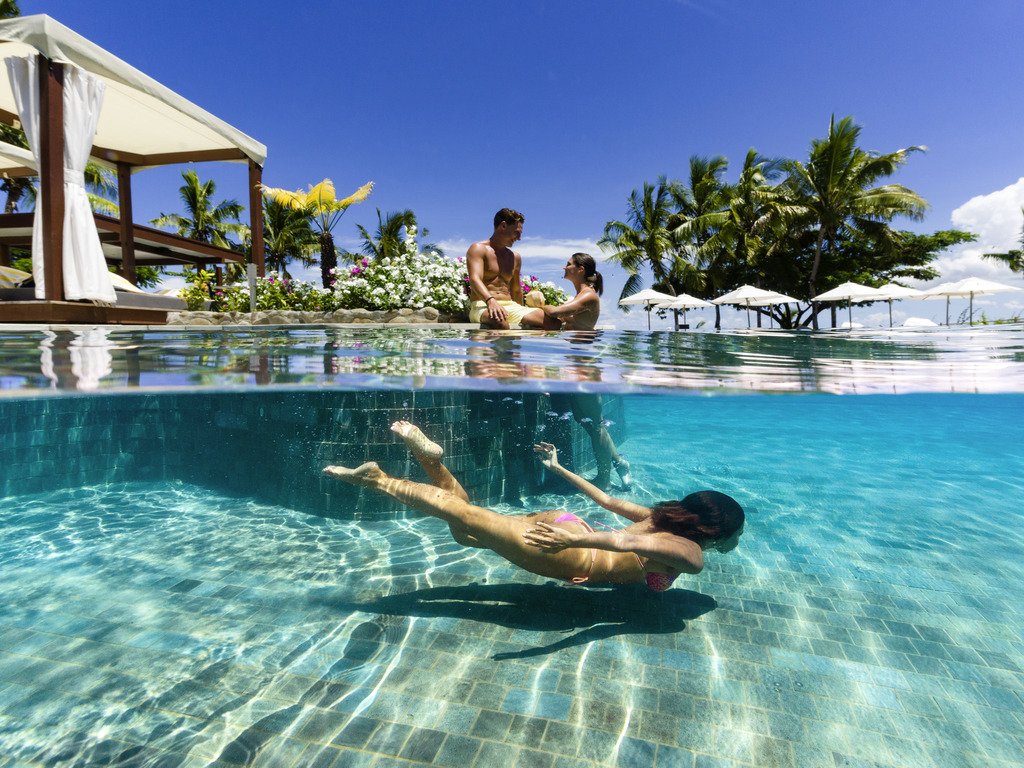 36 Palms Boutique Retreat Luxury Hotel Denarau Island Sofitel Fiji Resort And Spa