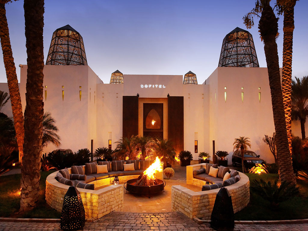 Agadir Morocco Hotels  Star
