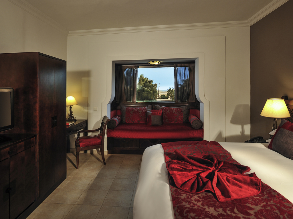 Hotel In Agadir Sofitel Agadir Royal Bay Resort Accor