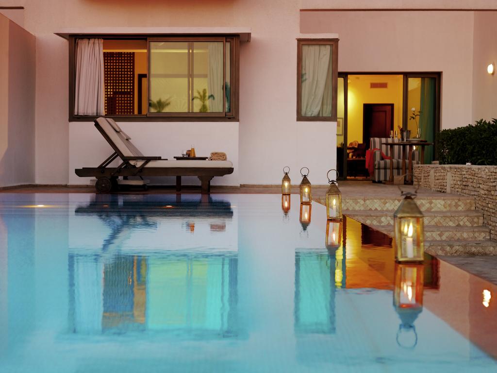 Hotel in agadir   sofitel agadir royal bay resort
