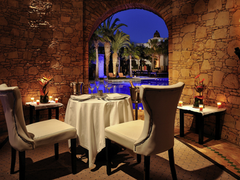 Restaurant - Sofitel Agadir Royal Bay Resort