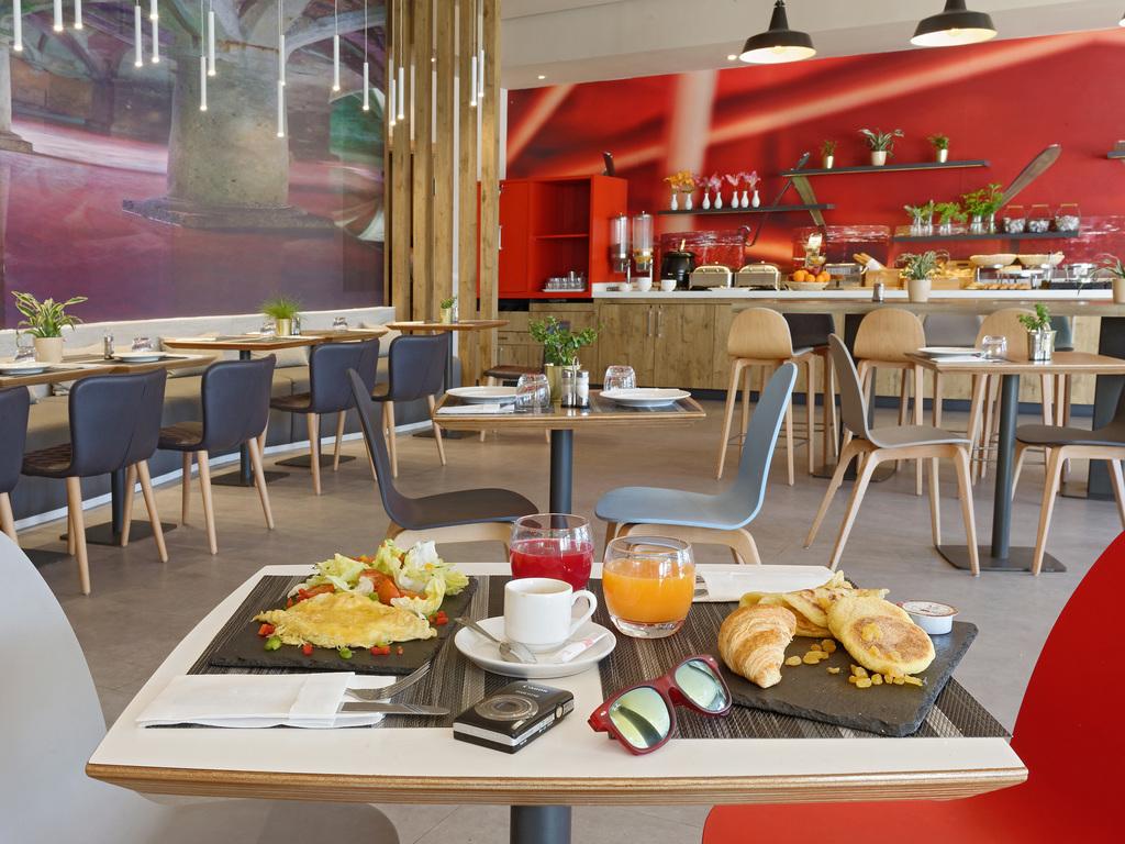 Hotel in EL JADIDA  ibis El Jadida