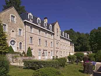 Hôtel Mercure Corrèze La Séniorie