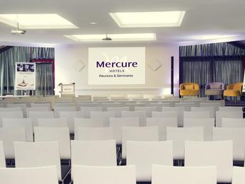 Hotel Mercure Caen Côte de Nacre Herouville Saint Clair