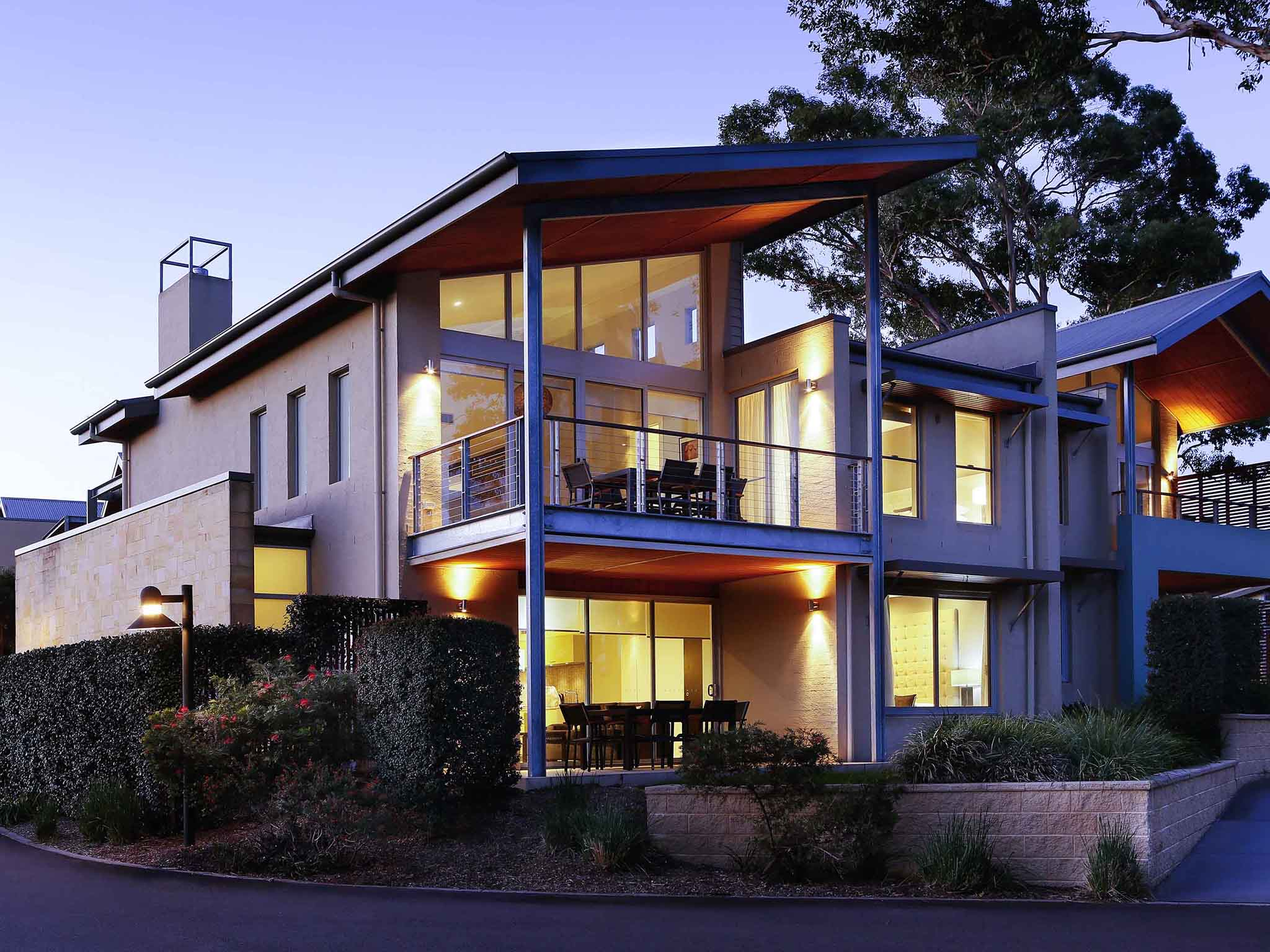 Otel – Grand Mercure Apartments The Vintage Hunter Valley