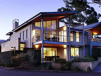 ホテル - Grand Mercure Apartments The Vintage, Hunter Valley