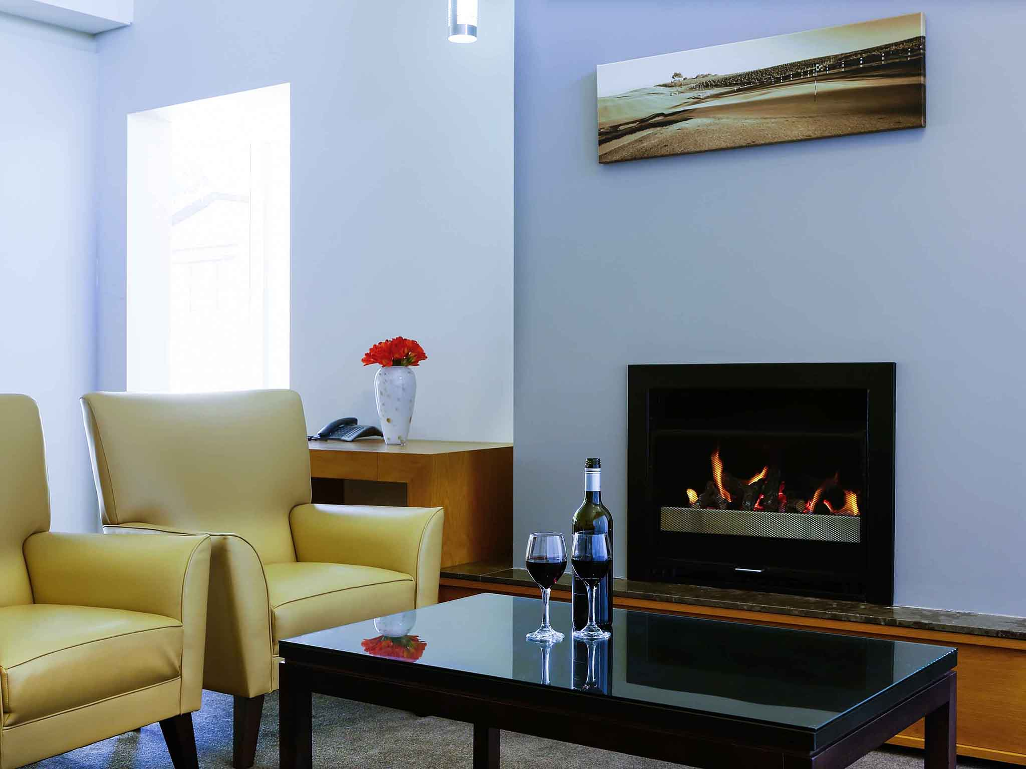 Grand Mercure Apartments The Vintage Hunter Valley AccorHotels