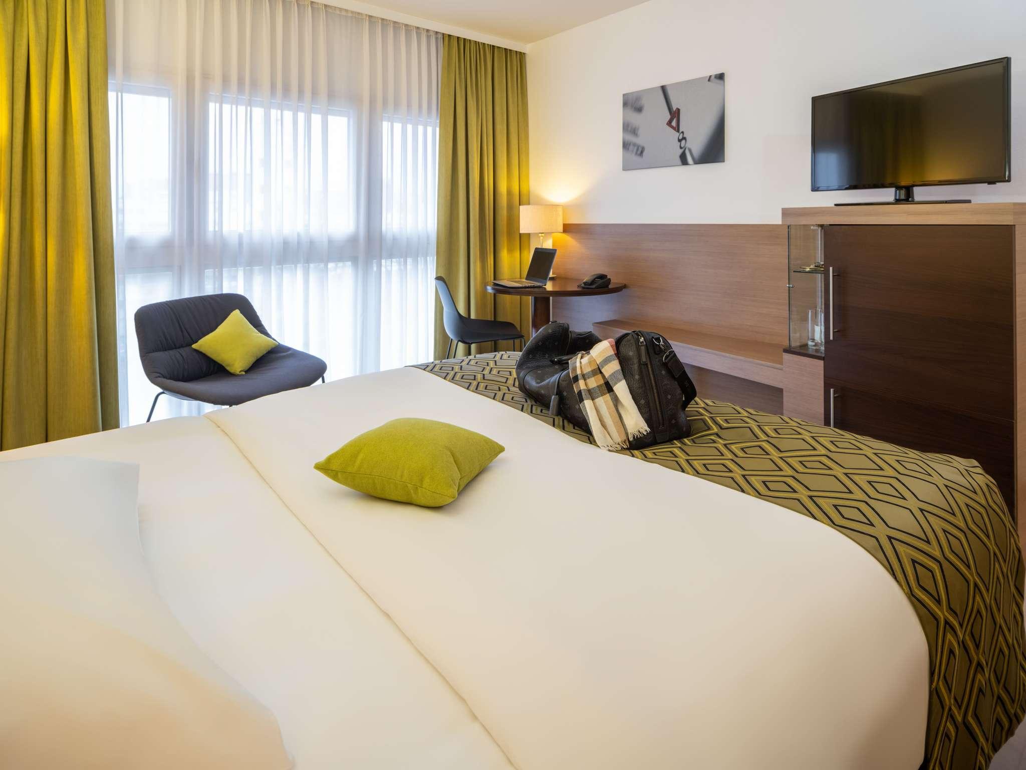 Hotel Mercure Graz City Graz