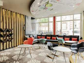 hotel in albi ibis albi. Black Bedroom Furniture Sets. Home Design Ideas