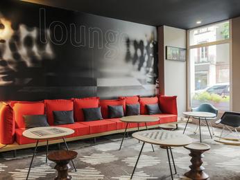 hotel pas cher albi ibis albi. Black Bedroom Furniture Sets. Home Design Ideas