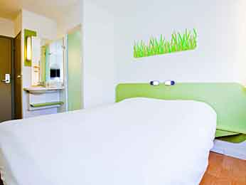 hotel pas cher metz ibis budget metz technopole. Black Bedroom Furniture Sets. Home Design Ideas