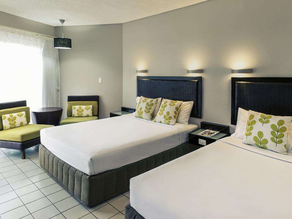 Deluxe Room With 2 Queen Beds