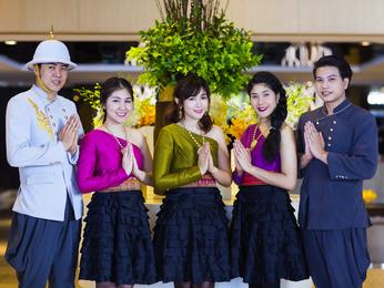 Grand Mercure Bangkok Fortune