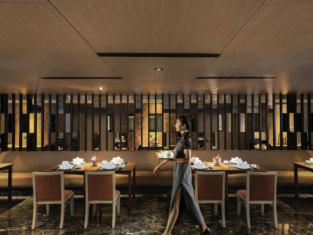Nan Yuan Chinese Restaurant Bangkok Restaurants By Accor