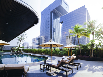 Les services - Grand Mercure Bangkok Fortune