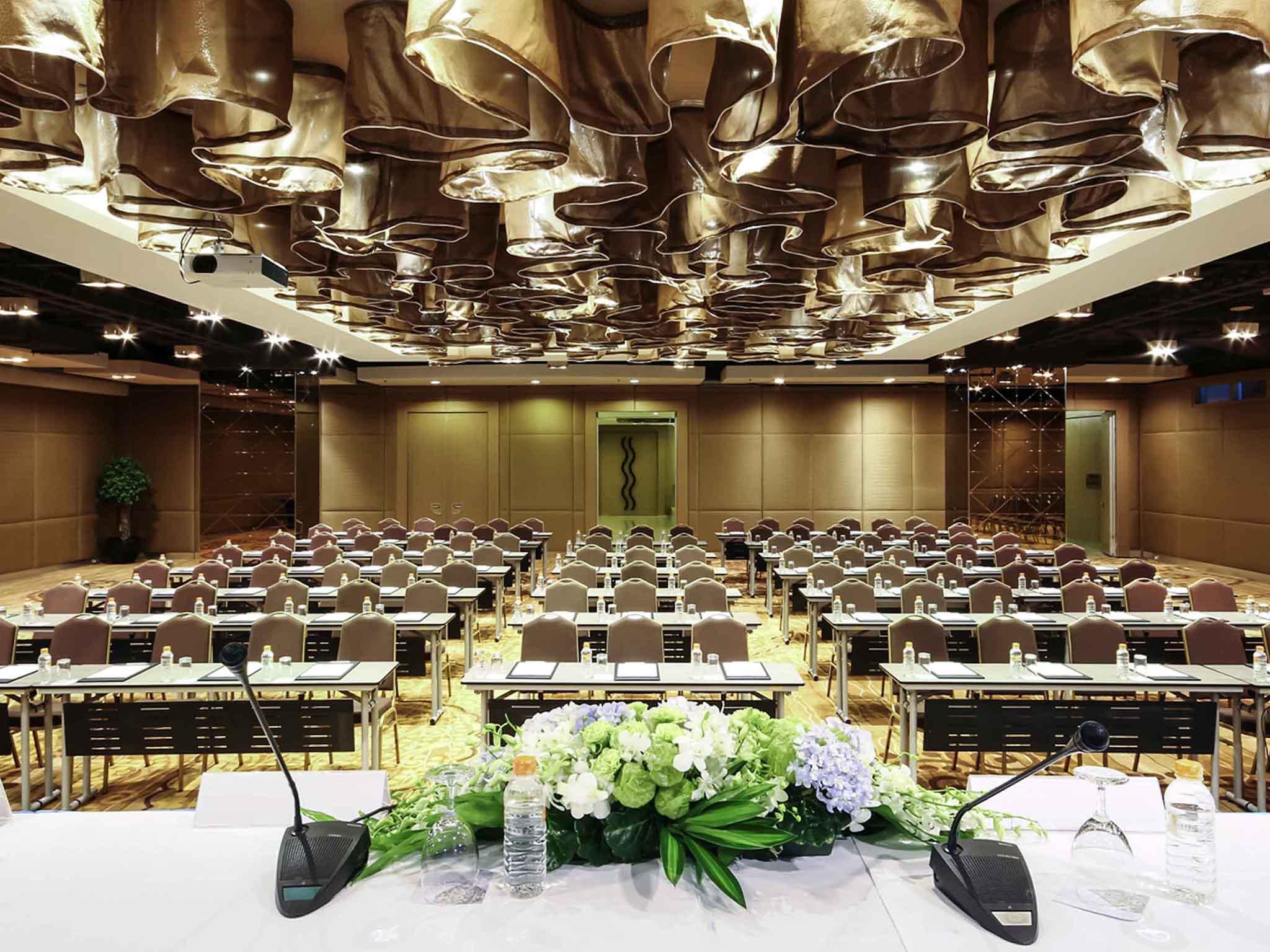 Grand Mercure Bangkok Fortune   AccorHotels - AccorHotels