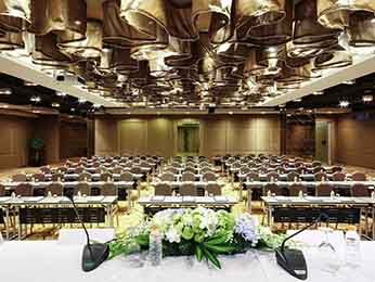 Meetings - Grand Mercure Bangkok Fortune