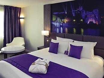 Hôtel Mercure Lyon Est Chaponnay à CHAPONNAY