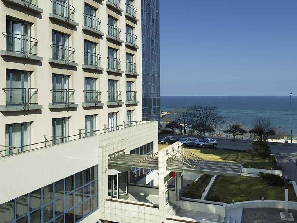 Hotel Ibis Constanta Roumanie