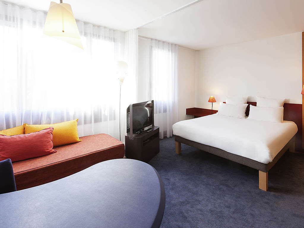 Appart 39 city nancy nancy book your hotel with viamichelin for Appart hotel nancy