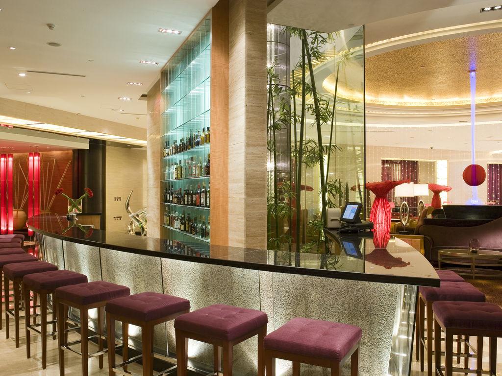 Aeroporto Di Xian : Le chinois xian restaurants by accorhotels