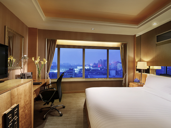 Rooms - Sofitel Xian On Renmin Square