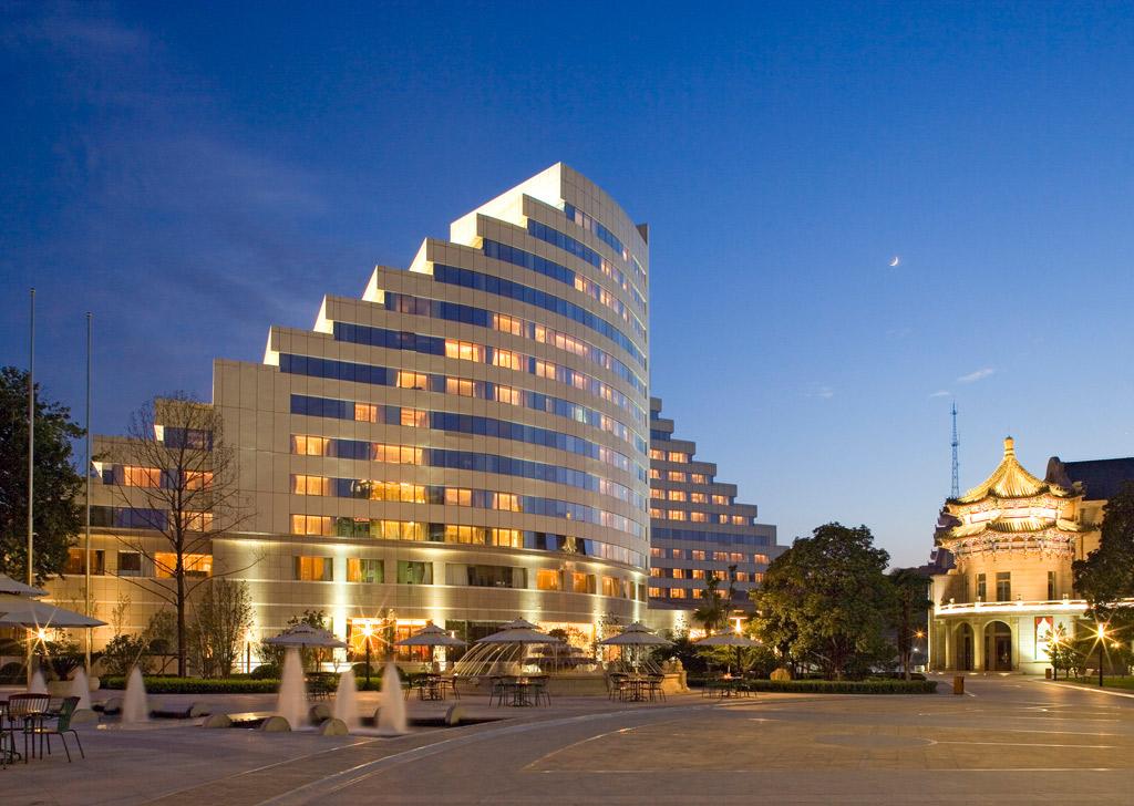 luxury hotel xian sofitel xian on renmin square