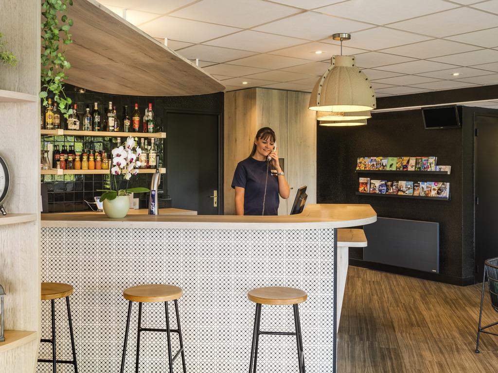 Restaurant St Paul Oise