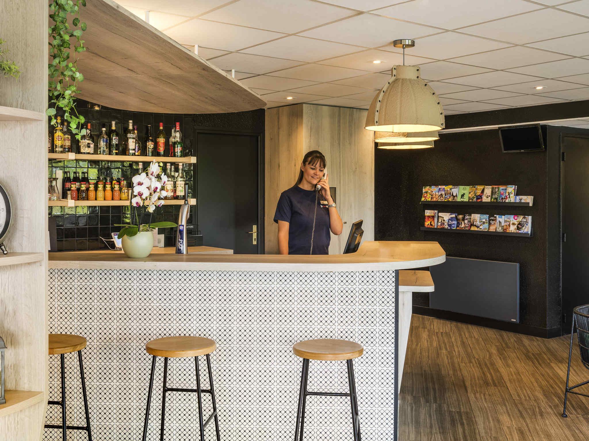 Hotel – ibis Creil-sur-Oise