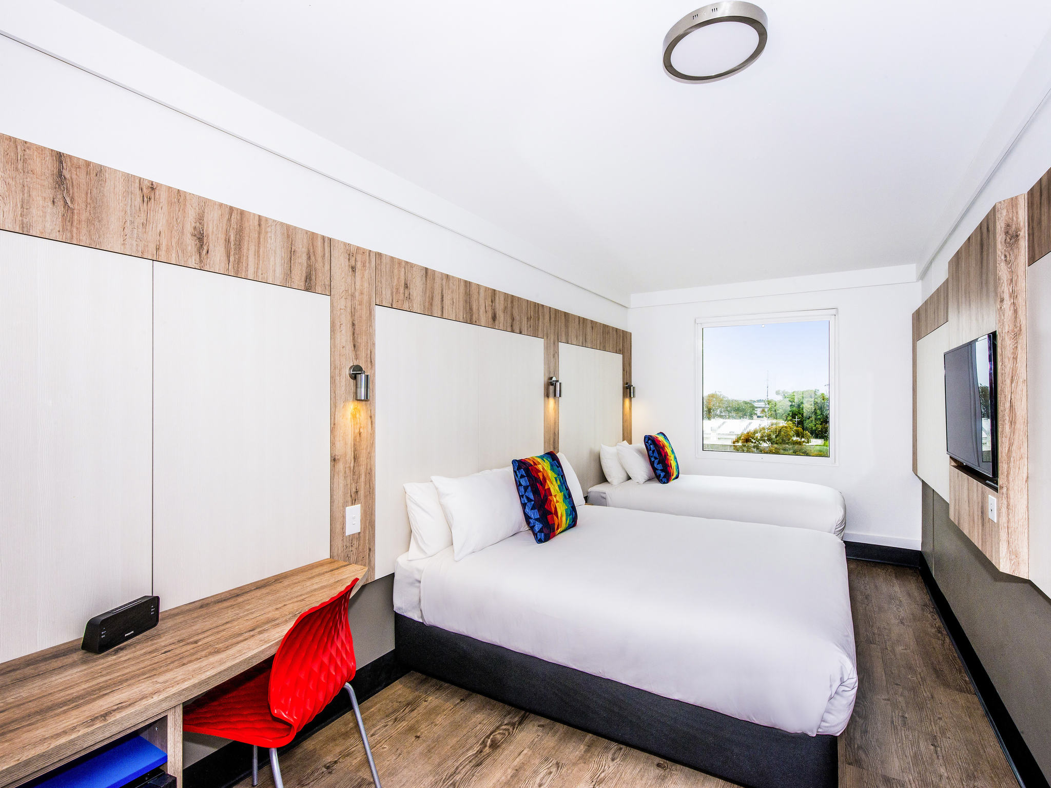 Airport Bed Hotel Ibis Budget Sydney Airport Accorhotels