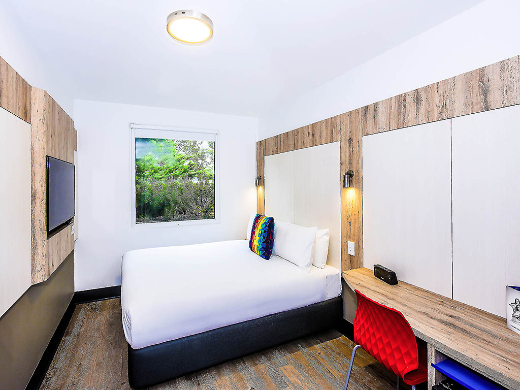 Rooms Ibis Budget Sydney Airport