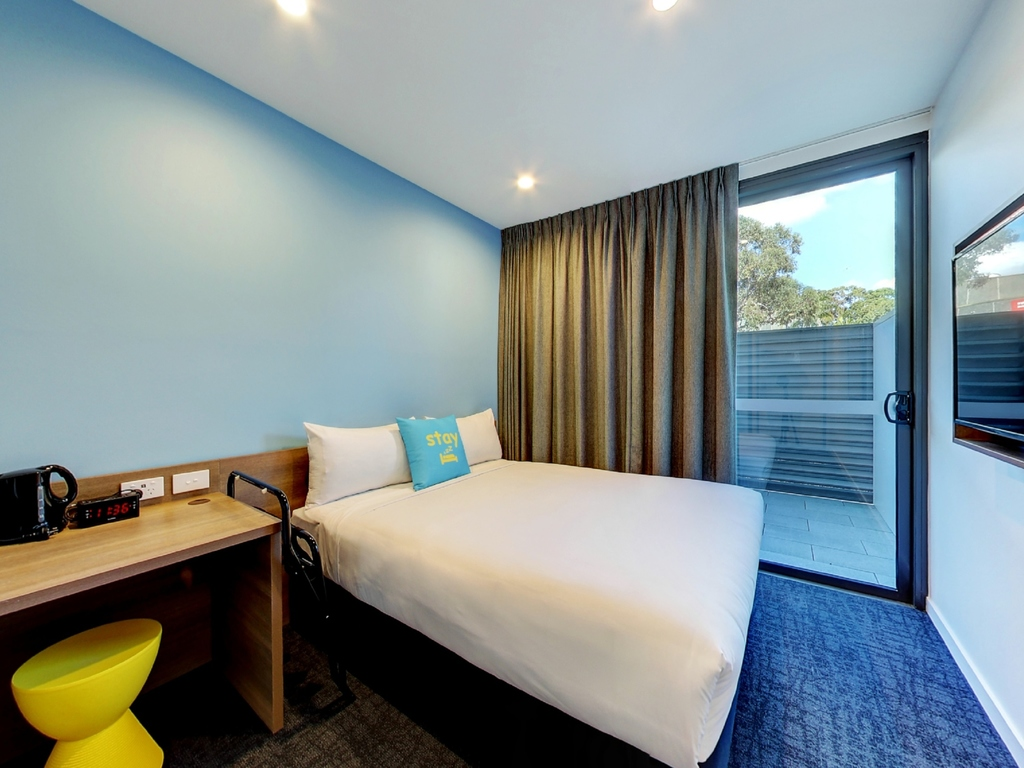 Ibis Budget Sydney Airport Accorhotels
