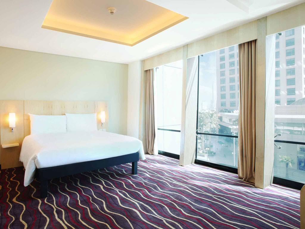 Hotel Kuwait Pas Cher