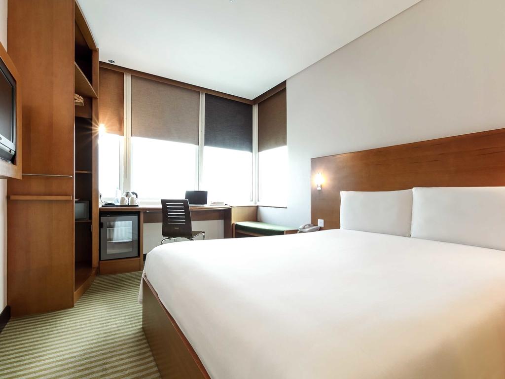 Ibis Kuwait Salmiya - Economy Hotel in Kuwait - AccorHotels