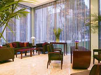 Meetings - Mercure on Renmin Square Xian