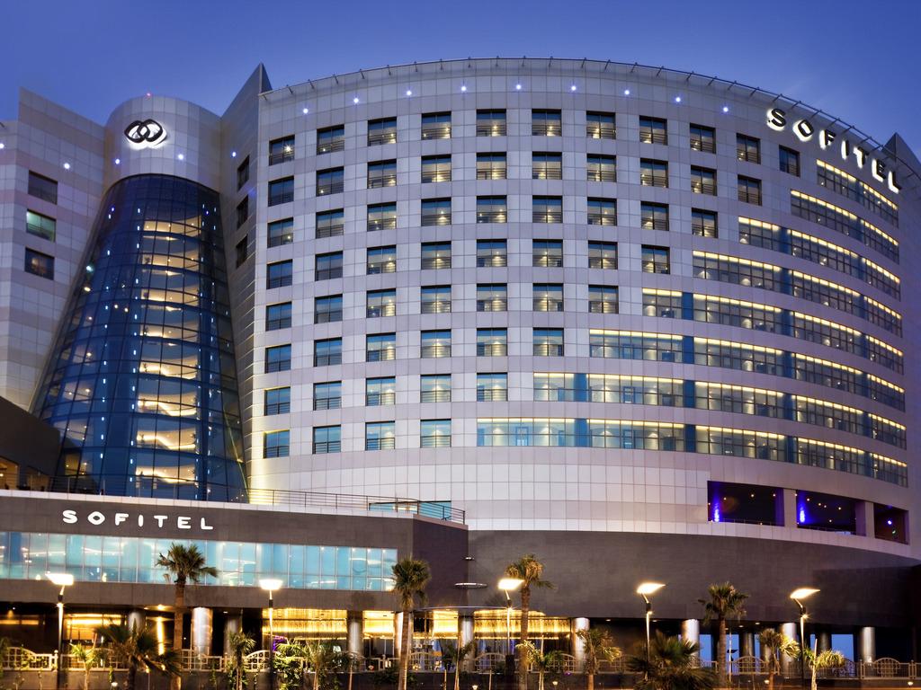 Luxury Hotel in AL KHOBAR - Sofitel Al Khobar the Corniche - AccorHotels