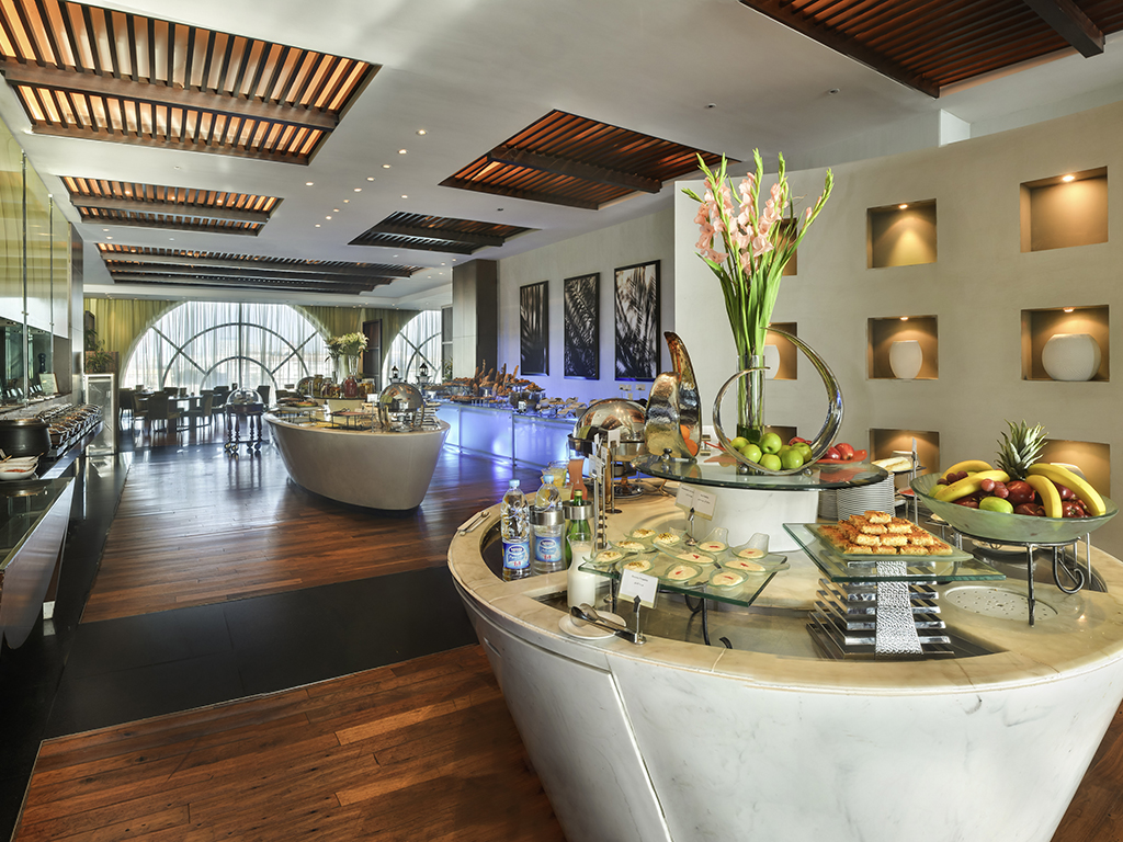 Luxury hotel AL KHOBAR – Sofitel Al Khobar The Corniche
