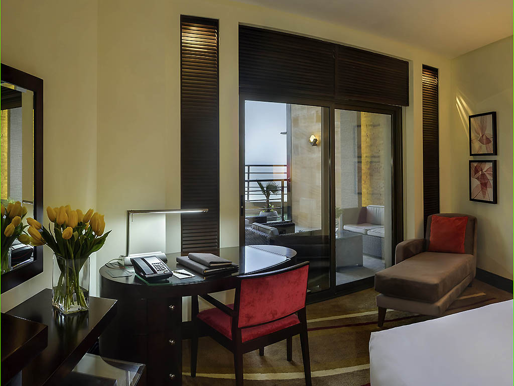 Hotel di Lusso a AL KHOBAR – Sofitel Al Khobar The Corniche