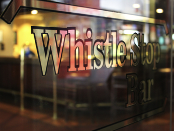 WHISTLESTOP BAR AND BOTTLESHOP
