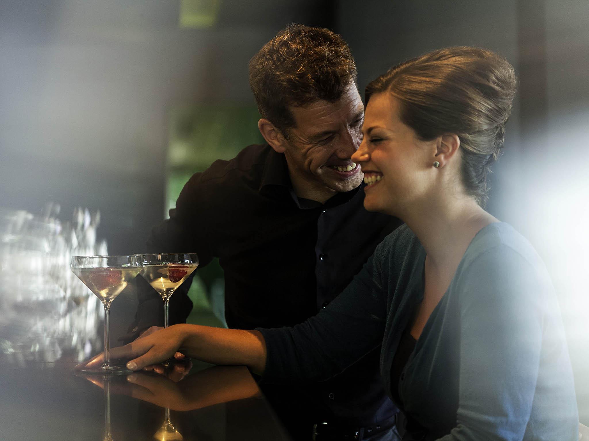 Dating antisociale persoonlijkheidsstoornis