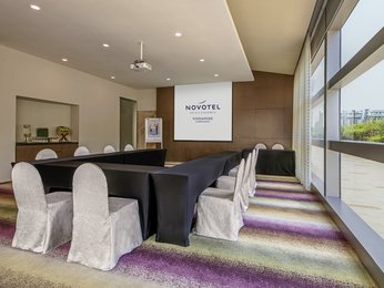 Meetings - Novotel Singapore Clarke Quay