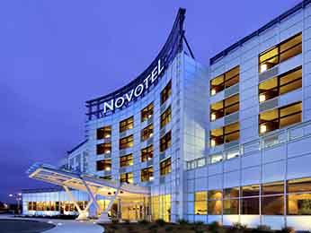 Novotel Montréal Aéroport