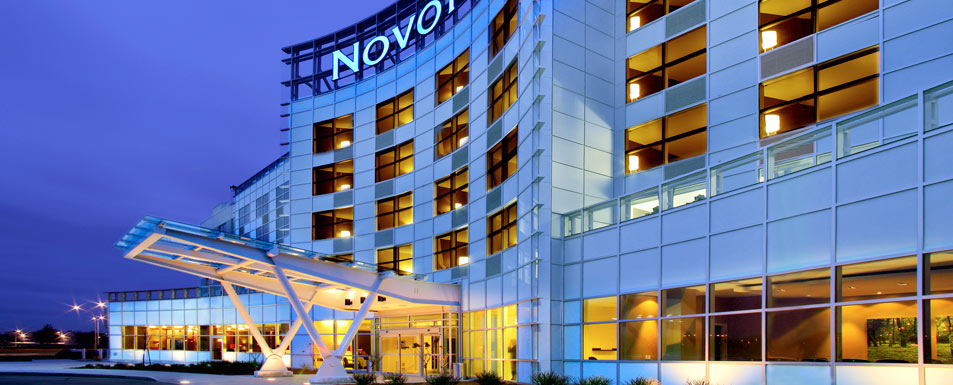 Montreal Airport Hotels With Free Parking