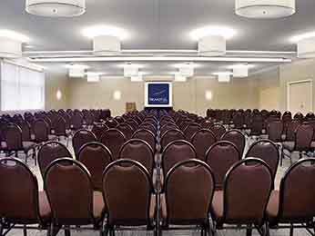 Meetings - Novotel Montreal Aeroport