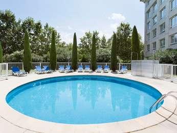 Novotel Suites Montpellier