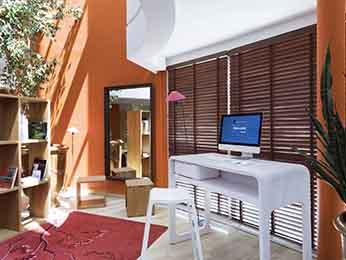Novotel Suites Montpellier à MONTPELLIER