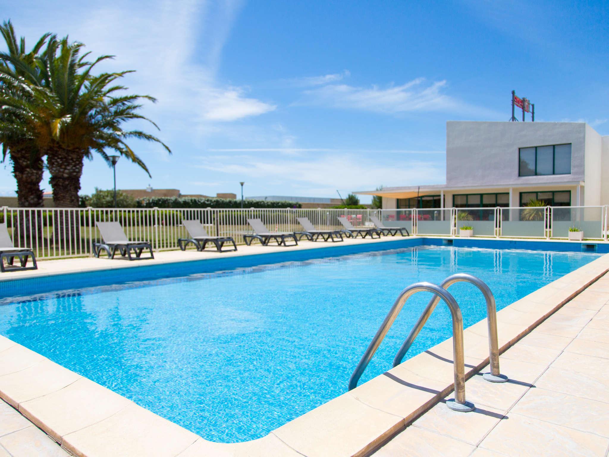 โรงแรม – ibis Perpignan Nord