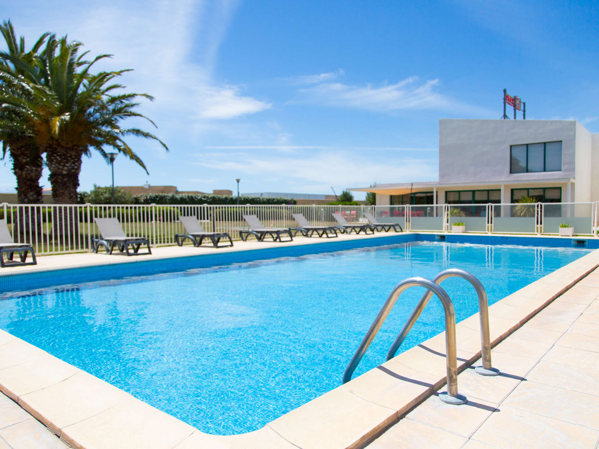 Hotel – ibis Perpignan Nord