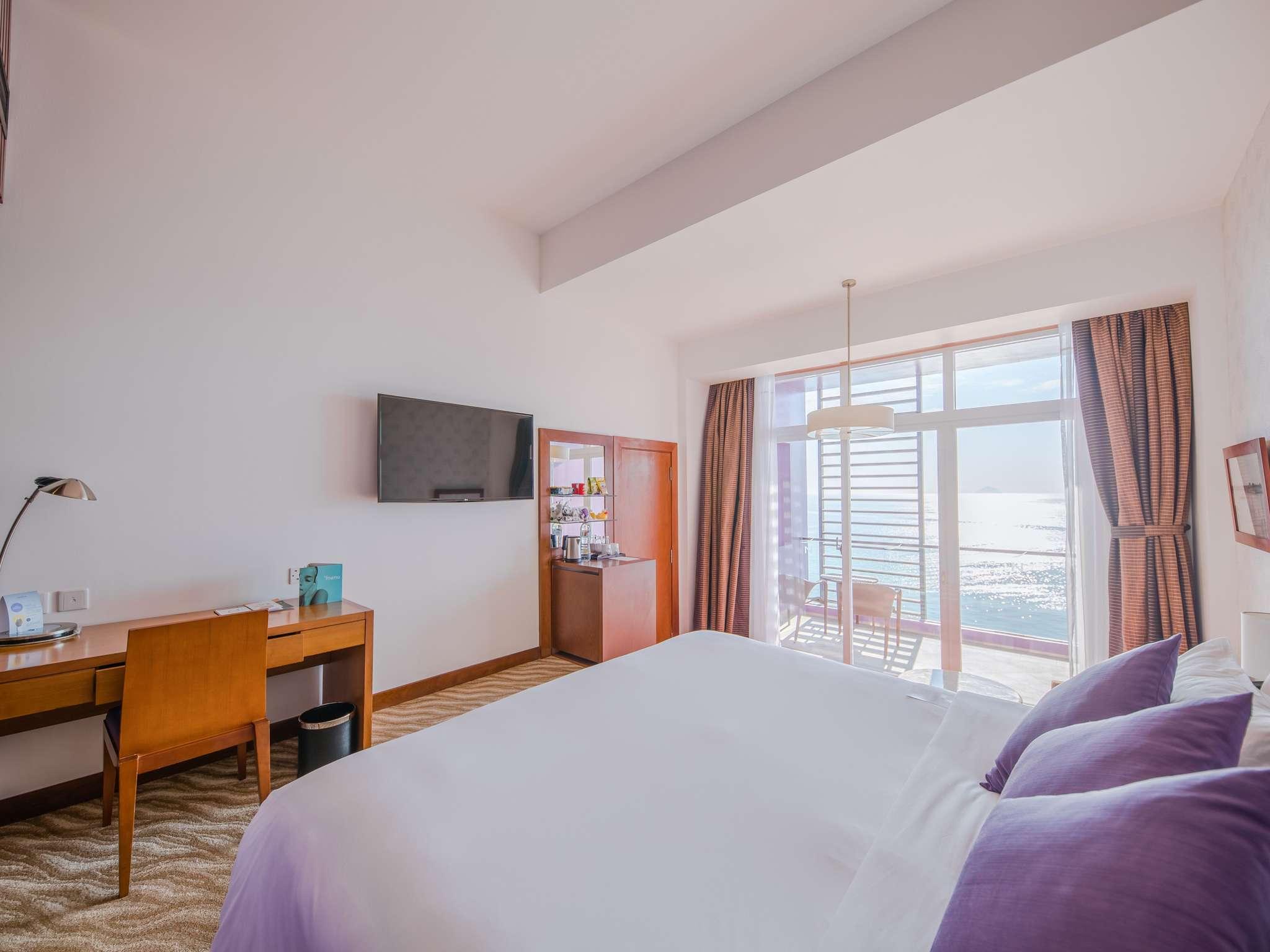 Hotel in nha trang - Novotel Nha Trang